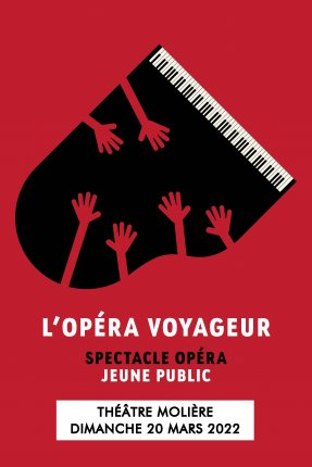 L'OPÉRA VOYAGEUR