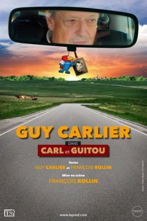 GUY CARLIER