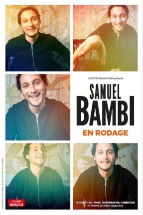 SAMUEL BAMBI