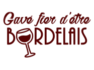 GAVE FIER D'ETRE BORDELAIS