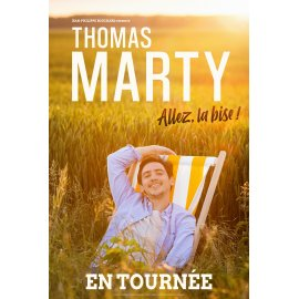 THOMAS MARTY