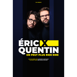 ÉRIC & QUENTIN